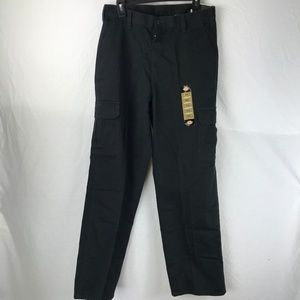 DICKIES Cargo Pants Loose Fit Straight leg 32x34
